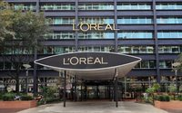 L'Oréal announces plans to focus on beauty startups