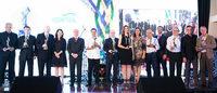 Prêmio Primus Assintecal/Braskem laureia os seus vencedores