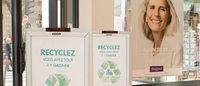 Marionnaud lance un dispositif de recyclage de l'ensemble des produits de beauté