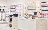 Компания Cozy Home открыла два новых магазина
