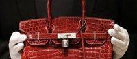 Jane Birkin pide a Hermès que quite su nombre a su bolso de cocodrilo