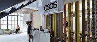 ASOS首席信息官Marsden离职 股价回吐6%