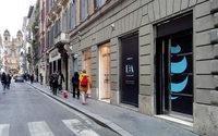 Rolex sbarca a Roma con il primo monomarca