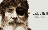 Jack O'Neill: Eine Surf-Legende ist tot