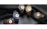 Chez Vacheron Constantin, les montres s'habillent des plus belles étoffes du vestiaire masculin