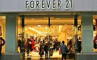 Forever 21 покидает Ирландию