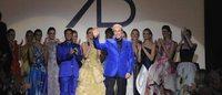 L'Italia è il paese d'onore alla 'Fashion Week' in Paraguay