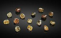 «Алроса» намерена нарастить добычу алмазов до 37,5–38 млн карат