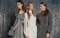 Наряды от Yulia Prokhorova Beloe Zoloto теперь доступны и девушкам plus size