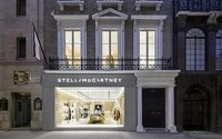 Stella McCartney sales, profits rise in UK but growth slows
