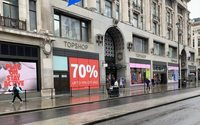 Oxford Street regeneration plan fails to convince property sector