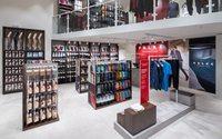 Falke und Burlington eröffnen neue Stores in Düsseldorf