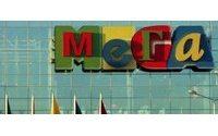 Общий объем площадей торговых центров МЕГА превысил 2 млн. кв. м.