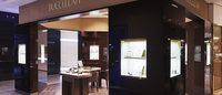 Buccellati: nuovo corner alle Galeries Lafayette di Parigi