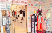 Tally Weijl eröffnet ersten Pop-up-Store