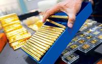 Мировой спрос на золото упал на 7%