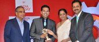 Viral Desai wins Make in India Emerging Entrepreneur Award