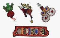 Macon & Lesquoy создал коллекцию, вдохновленную Россией