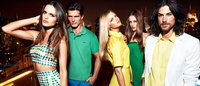 Campanha da Colcci traz modelos famosos