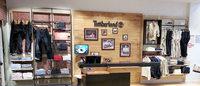 Timberland multiplie les ouvertures de pop-up stores
