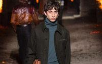 Hermès fa scintille nella notte parigina