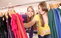 La cifra de negocios de la confección cae un 2,5% en el primer trimestre