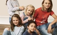 KappAhl to unveil kidswear concept store in Stockholm