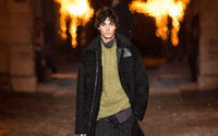 Fashion Weeks : trois mannequins homme à suivre cette saison