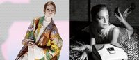 Prada: Steven Meisel ritrae Gemma Ward, Ine Neefs e Julia Nobis per la P/E 15