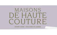 L'ouvrage « Maisons de Haute Couture » : immersion au sein de ces Maisons emblématiques
