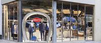 Bugatti apre la sua prima boutique lifestyle mondiale a Londra