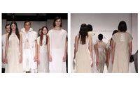 La marca Chain - Garcia Bello se presenta en Londres