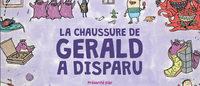 Geox lance une collection de livres pour enfants
