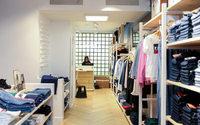 Levi's a trouvé l'adresse de son premier magasin femme à Paris