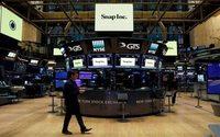 Snap's shares surge, beats Alibaba as biggest tech IPO