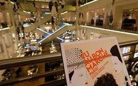 Belle année 2017 pour les grands magasins parisiens