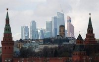 Russian retail sales beat forecast but other indicators worrisome