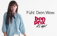 Bonprix lanciert umfassende Markenkampagne