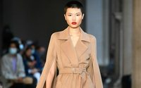 Novo renascimento da Max Mara na Semana da Moda de Milão
