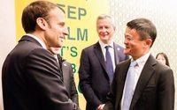 Alibaba veut installer un centre logistique en France