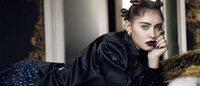Iris Law, la figlia di Jude Law debutta nella moda