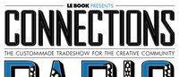 Le Book fête les 10 ans de son salon Connections