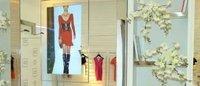 Состоялось открытие первого в Москве бутика Herve Leger