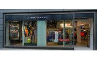 Polo Sport inaugure sa première boutique à Paris