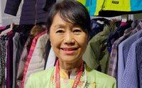 """Khine Khine Nwe (Myanmar Garment Association) : """"La question des salaires est épineuse, mais pas insoluble"""""""