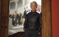 Ralph Lauren, invité d'honneur de la French-American Foundation à Versailles