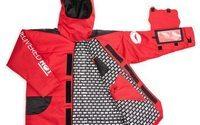 Pizza Hut предложила куртки из термосумок