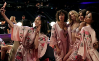 Angels or demons? Political shadow hangs over Victoria's Secret China show