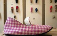 La charentaise, un chausson en quête d'indication géographique