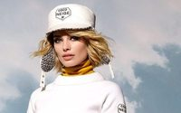 Margot Robbie is the face of Chanel's new Coco Neige collection